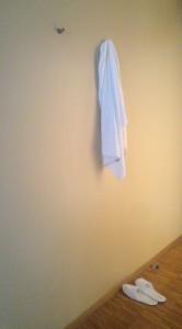Room 114 (Handtuch)