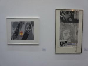 Rudi Dutschke und Che Guevara