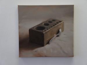 Diade (IX), 2015