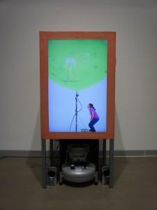 Oblak & Novak, Sisyphus Actions, 2011