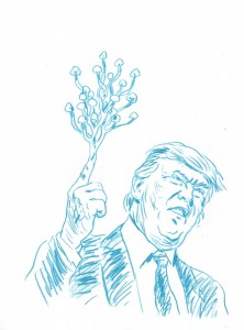 MOTD1401, Trump