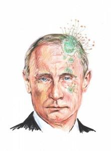 MOTD1403, Putin