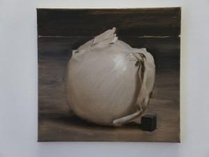 Il sospetto (II), 2013