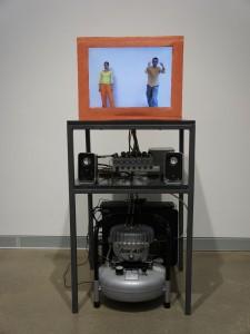Oblak & NOvak, The Box, 2005