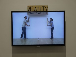 Oblak & Novak, Reality is out, 2012